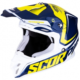Casco Scorpion VX-16 Ernee