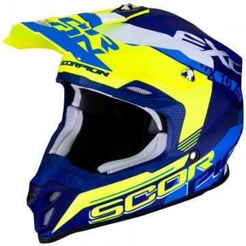 Casco Scorpion VX-16 Arhus