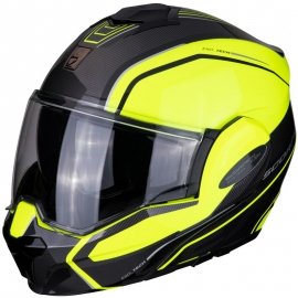 Casco Scorpion Exo-Tech Time Off