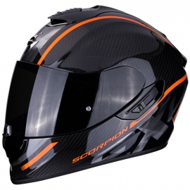 Casco Scorpion Exo 1400 Air Carbon Grand
