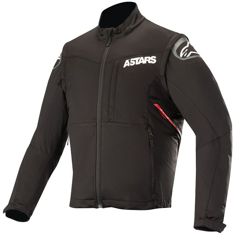 Chaqueta Alpinestars Session Race Jacket