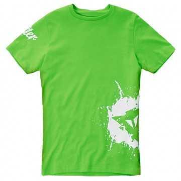 Camiseta Dainese A-Splash Infantil