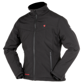 Chaqueta calefactable V´Quattro Escape Heating JKT Man