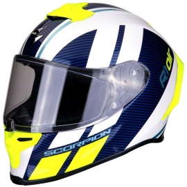 Casco Scorpion Exo R1 Corpus