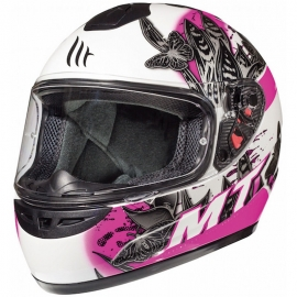 Casco MT Thunder Infantil Breeze