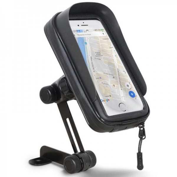 """Portanavegador Shad - Smartphone 6"""" Retrovisor"""