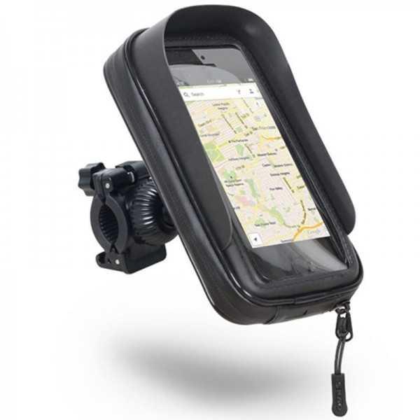 "Portanavegador Shad - Smartphone 6.6"" Manillar"