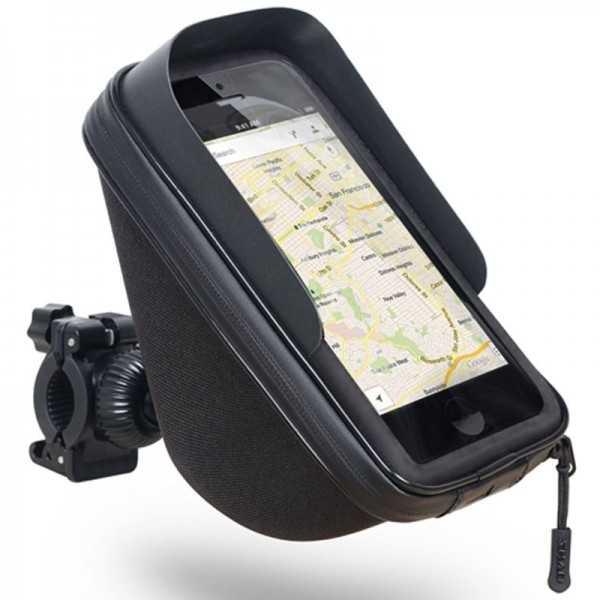 "Portanavegador Shad - Smartphone 6.6"" Manillar con bolsillo"