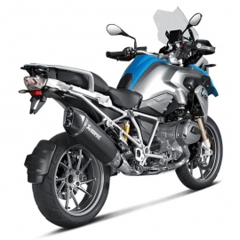 Tubo de escape Akrapovic BMW R1200 GS