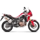Tubo de escape Akrapovic Honda CRF1000L Africa Twin 16/17