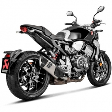 Tubo de escape Akrapovic Honda CB1000R