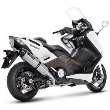 Linea completa Akrapovic Yamaha T-Max 2008 / 2016