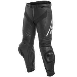 Pantalón Dainese Delta 3 Leather Pants