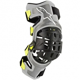 Proteccion Alpinestars Bionic-7 Set