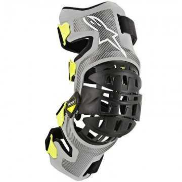 Proteccion Alpinestars Bionic-7 Set