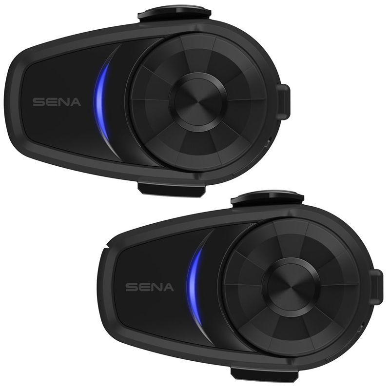 Incluye Adaptador Bluetooth Interkom by Sena Auricular para Casco Modular AGV Ark