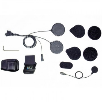 Kit adicional Sena SMH5-A0312 Casco integral