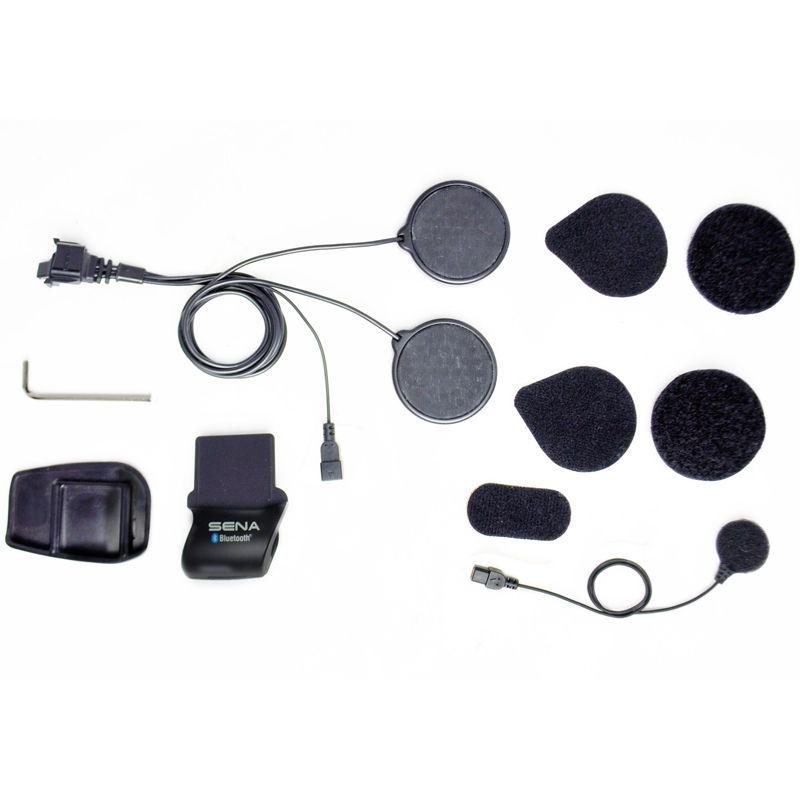 Kit adicional Sena SMH5-A0312 Casco integral