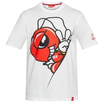 Camiseta Marc Marquez Ant Inside 2019