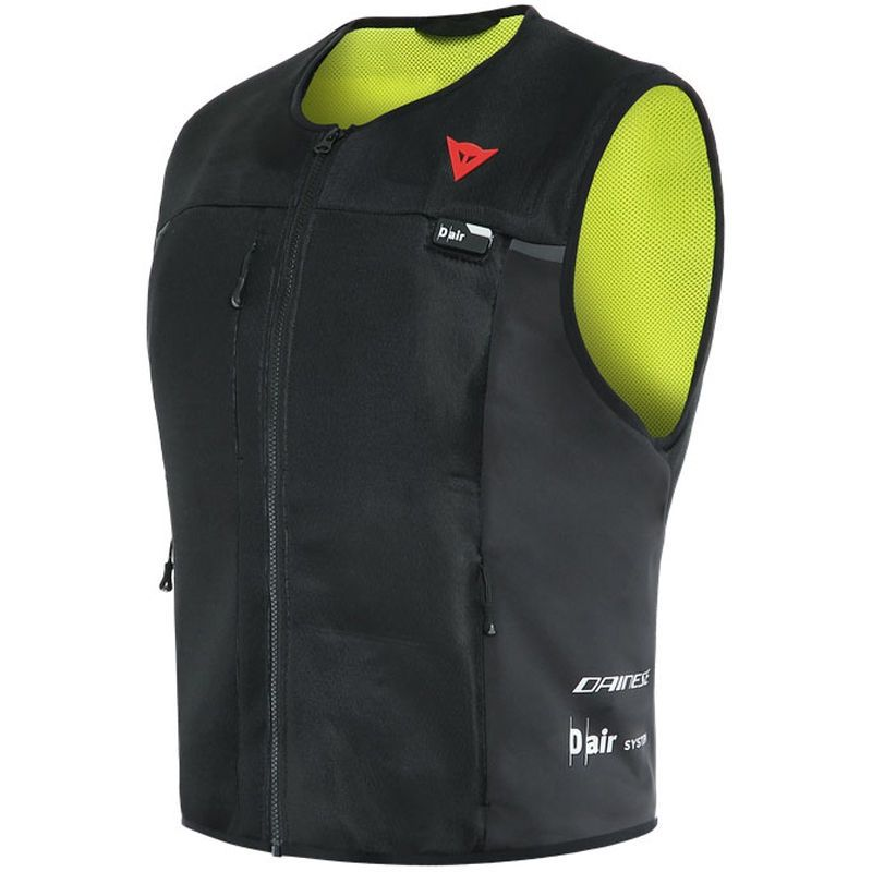 Chaleco Airbag Dainese Smart Jacket