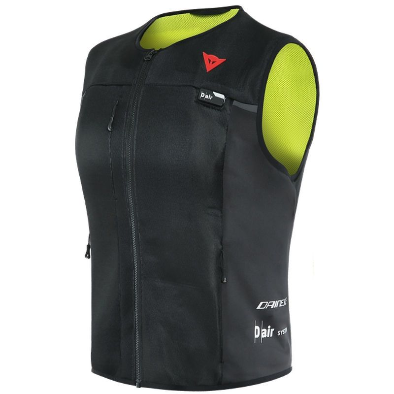 Chaleco Airbag Dainese Smart Jacket Lady
