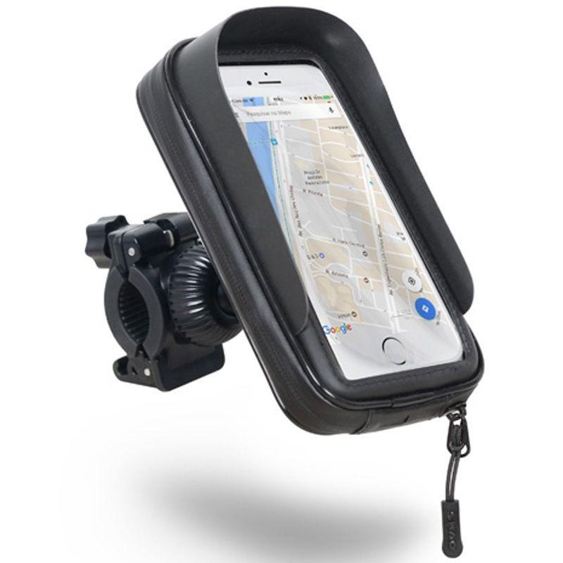 "Portanavegador Shad - Smartphone 6"" Manillar"