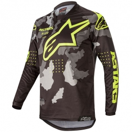 Camiseta Alpinestars Racer Tactical 2020