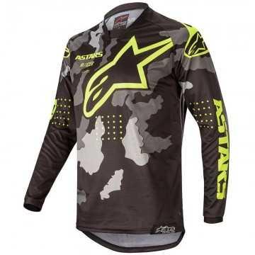 Camiseta Alpinestars Racer Tactical 2020