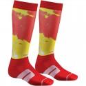 Calcetin Thor Moto Sock Tidy Sub Red