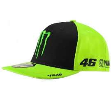 "Gorra Valentino Rossi ""Mens on Track Sponsor"
