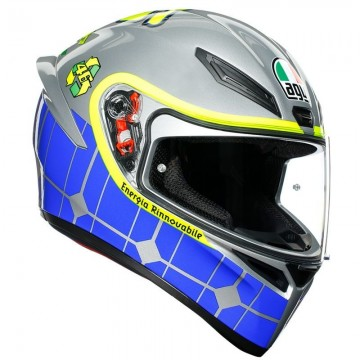 Casco AGV K1 Top Rossi Mugello 2015