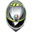 Casco AGV K1 Top Rossi Mugello 2015