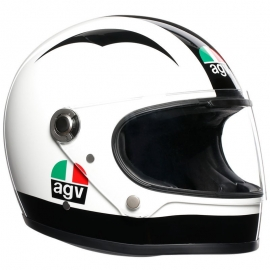 Casco Agv X3000 Nieto Tribute