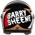 Casco Agv X3000 Barry Sheene