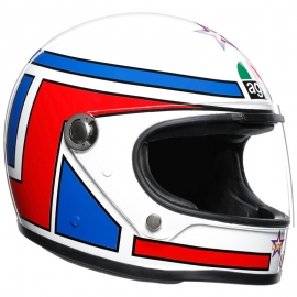Casco Agv X3000 Lucky