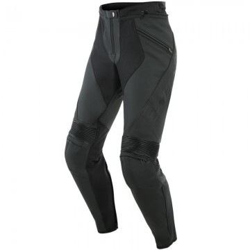 Pantalón Dainese Pony 3 Lady Leather Pant