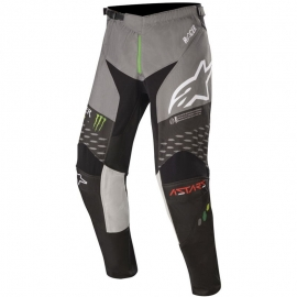 Pantalón Alpinestars Raptor Monster Energy Drink