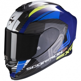 Casco Scorpion Exo R1 Halley