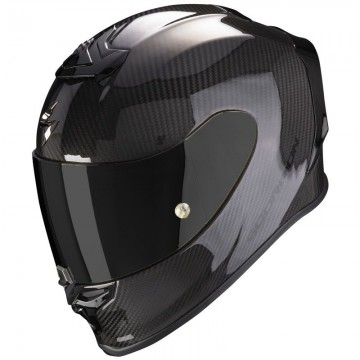 Casco Scorpion Exo R1 Carbono Brillo
