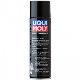 Desengrasante Liqui Molly 500ML
