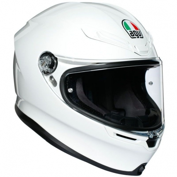 Casco Agv K6 Blanco