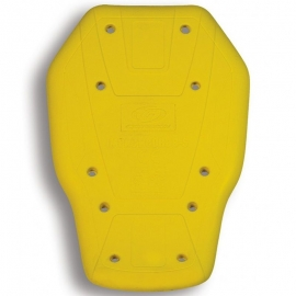Proteccion Garibaldi back Protector Lady Level 2