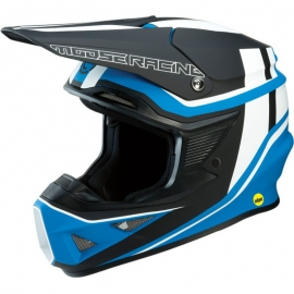 Casco Moose Racing F.I. Session Mips