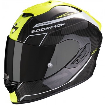 Casco Scorpion Exo 1400 Air Carbon Beaux