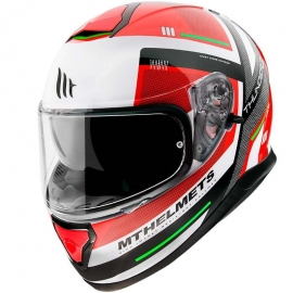 Casco MT Thunder 3 SV Carry