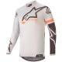 Camiseta Alpinestars Racer Compass Junior