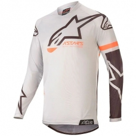 Camiseta Alpinestars Youth Racer Compass