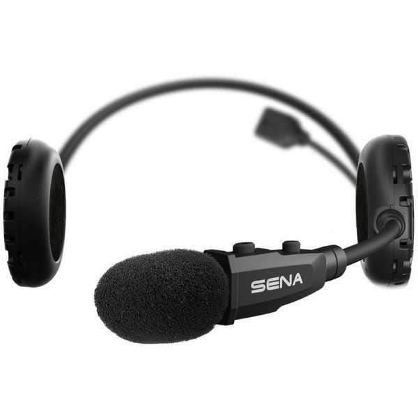 Intercomunicador Sena 3S Plus Boom Microphone Kit
