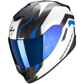 Casco Scorpion Exo 1400 Air Fortuna