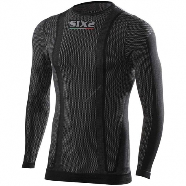 Camiseta Sixs Thermo Carbon Underwear TS2W